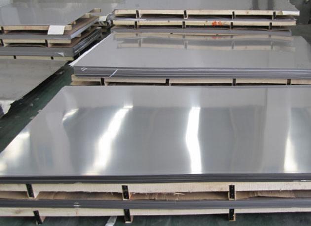 304不锈钢板应用案例