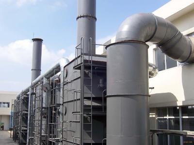 新福伟提供环保设备解决方案